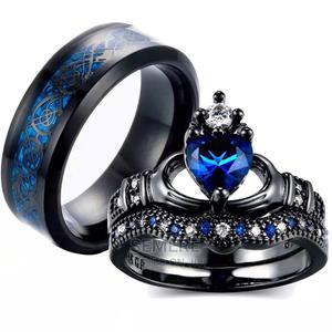 Couples Rings   Jewelry for sale in Addis Ababa, Bole