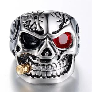 3D Skull Ring | Jewelry for sale in Addis Ababa, Bole