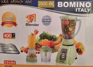 የጁስ መፍጫ 3 In 1 | Kitchen Appliances for sale in Addis Ababa, Arada