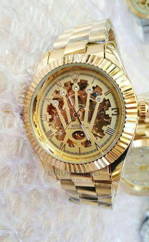 Rolex Automatic Watch | Watches for sale in Addis Ababa, Bole