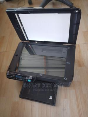 HP Officejet4500   Printers & Scanners for sale in Addis Ababa, Bole