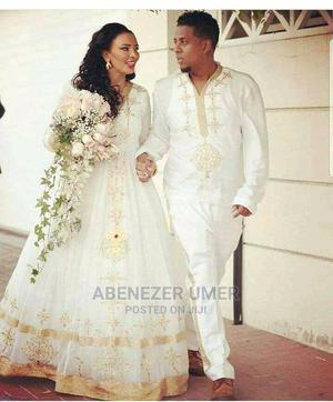 ለጋብቻ እንዲሁም ለቤተሰብ እና ለፍቅረኛሞች የሚሆኑ የሐበሻ የሀገር ባህል ልብስ | Wedding Wear & Accessories for sale in Addis Ababa, Arada