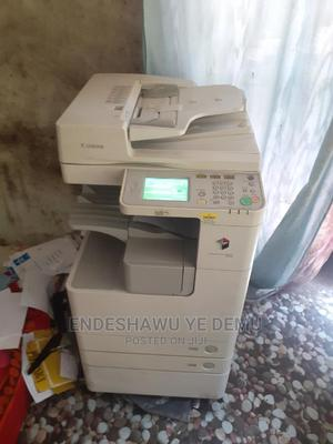 Canon 2545 Copy Machine | Printers & Scanners for sale in Addis Ababa, Kolfe Keranio