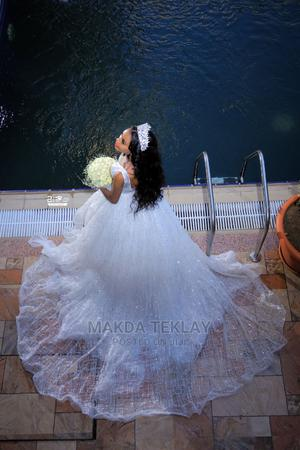 Wedding Dress for Rent | Wedding Wear & Accessories for sale in Addis Ababa, Akaky Kaliti