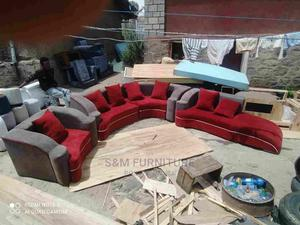 S M Design Sofa | Furniture for sale in Addis Ababa, Bole