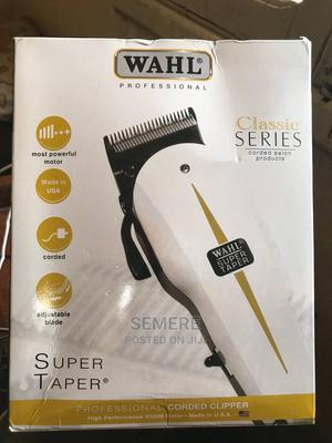 WAHL Hair Clipper   Tools & Accessories for sale in Addis Ababa, Bole
