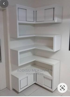 Kitchen Cabinet   Furniture for sale in Addis Ababa, Lideta