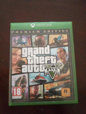 GTA v Xbox One S | Video Games for sale in Addis Ababa, Arada