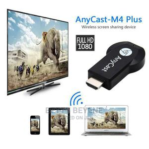 Anycast (M4 Plus) | Accessories & Supplies for Electronics for sale in Addis Ababa, Bole