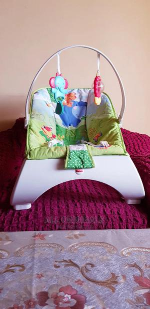 Fisher-Price Chair With Belt | Babies & Kids Accessories for sale in Addis Ababa, Bole