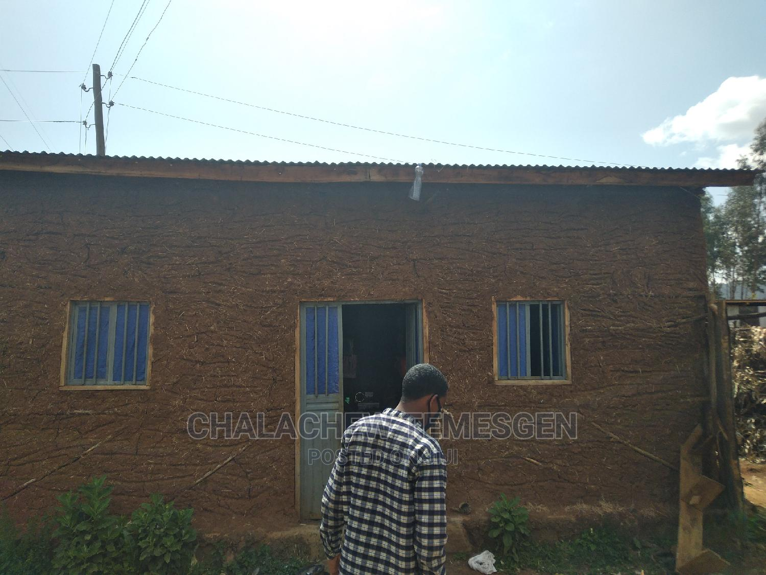 1bdrm House in Oromia-Finfinne for Sale   Houses & Apartments For Sale for sale in Oromia-Finfinne, Oromia Region, Ethiopia