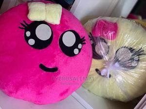 Cute Pillows/Emoji Pillows | Toys for sale in Addis Ababa, Kolfe Keranio