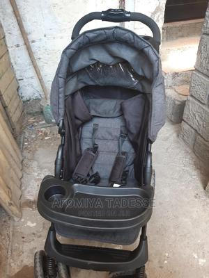 Useful Until for 3 Years Old   Prams & Strollers for sale in Addis Ababa, Kirkos