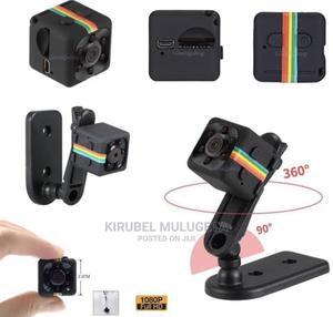 Mini HD Dv Camera Sq11   Security & Surveillance for sale in Addis Ababa, Bole