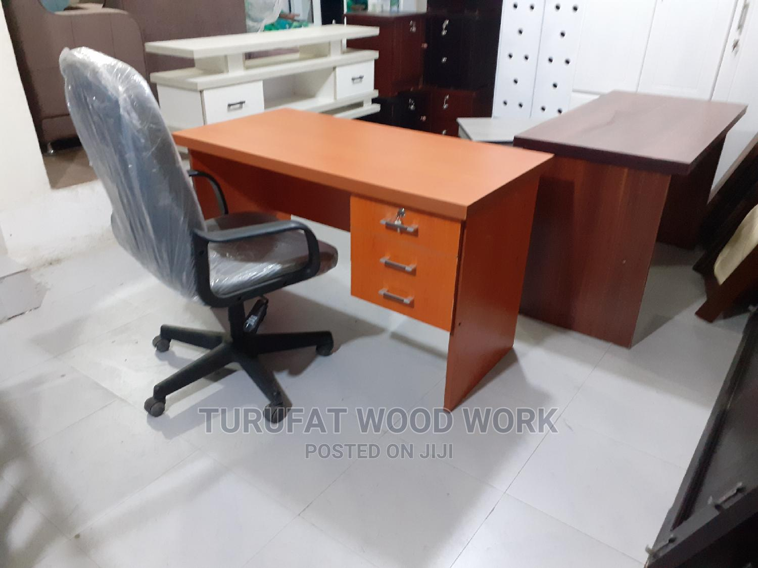 New Office Table+Chair