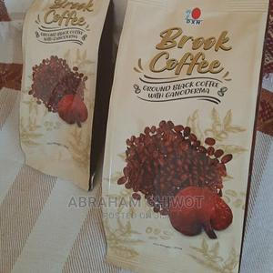Dxn Brook Coffee | Vitamins & Supplements for sale in Addis Ababa, Bole