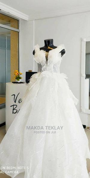Wedding Dress | Wedding Wear & Accessories for sale in Addis Ababa, Akaky Kaliti