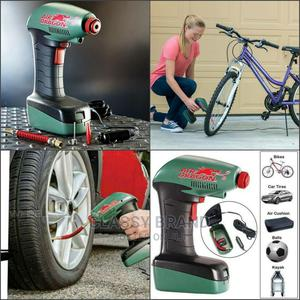 Portable Air Compressor   Electrical Hand Tools for sale in Addis Ababa, Bole