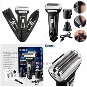 Kemei 3 In 1 Hair Trimmer   Tools & Accessories for sale in Addis Ababa, Gullele