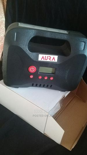 Tire Pump Compressor | Vehicle Parts & Accessories for sale in Addis Ababa, Nifas Silk-Lafto