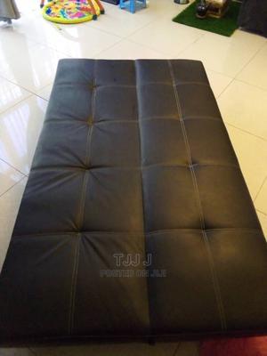 Leather Sofa (Multi Function) | Furniture for sale in Addis Ababa, Bole