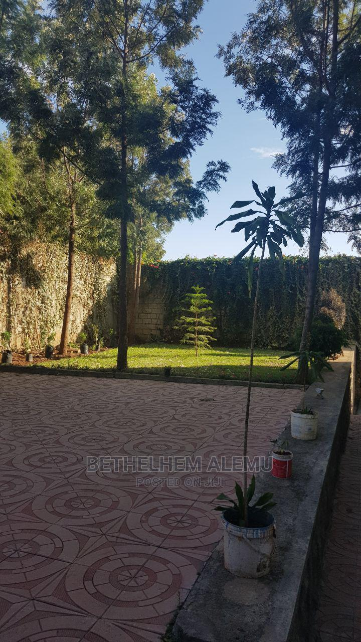 Modern B+G+1 Villa for Sale Bulbula Pan African Compund | Houses & Apartments For Sale for sale in Bole, Addis Ababa, Ethiopia