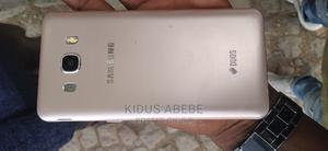 Samsung Galaxy J5 16 GB Silver   Mobile Phones for sale in Addis Ababa, Kirkos