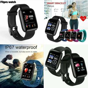 Fitpro Watch | Smart Watches & Trackers for sale in Addis Ababa, Bole