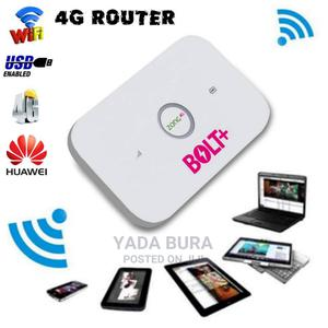 Huawai Bolt+ Wifi Pod | Networking Products for sale in Addis Ababa, Bole