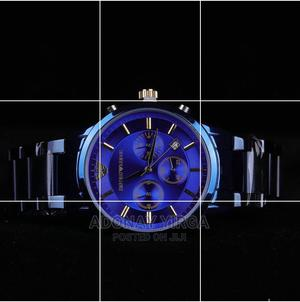 Armani Business Watchs | Watches for sale in Addis Ababa, Bole