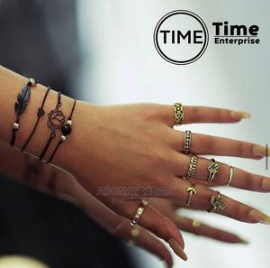 Womens Luxury Rings   Jewelry for sale in Addis Ababa, Bole