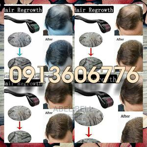 Derma Hair Roller | Hair Beauty for sale in Addis Ababa, Bole