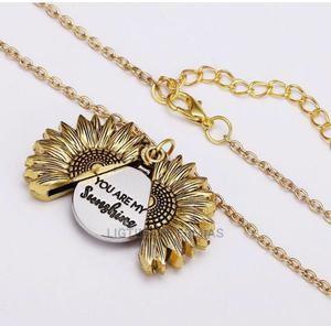 You Are My Sunshine Necklace | Jewelry for sale in Addis Ababa, Bole