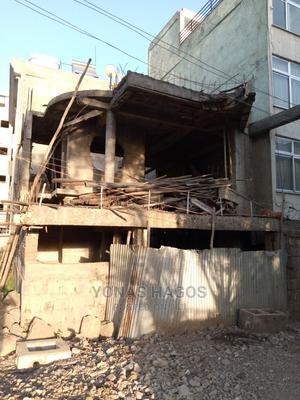 የሚሰጥ መሰርት የወጣለት ሰባ ሁለት | Land & Plots For Sale for sale in Addis Ababa, Bole