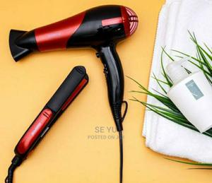 Hair Straightener and Dryer | Tools & Accessories for sale in Addis Ababa, Addis Ketema