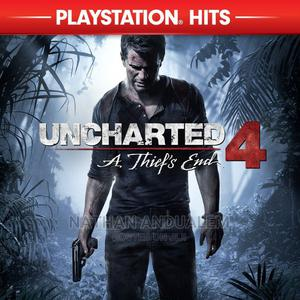 UNCHARTED 4   Video Games for sale in Addis Ababa, Yeka