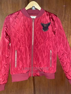 Red Jacket | Clothing for sale in Addis Ababa, Bole