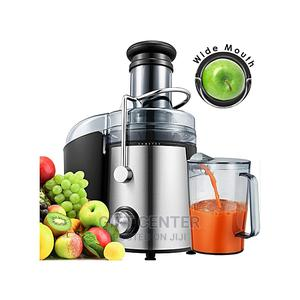 Saachi Juice Extractor, Juicer Fruit and Vegetables - 600W   Kitchen Appliances for sale in Addis Ababa, Arada
