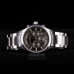 Armani Chronograph Watches | Watches for sale in Addis Ababa, Bole