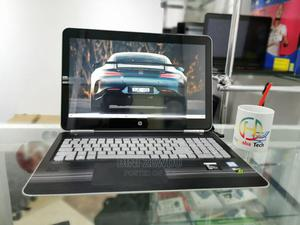 New Laptop HP Pavilion 15 8GB Intel Core I7 HDD 1T | Laptops & Computers for sale in Addis Ababa, Bole