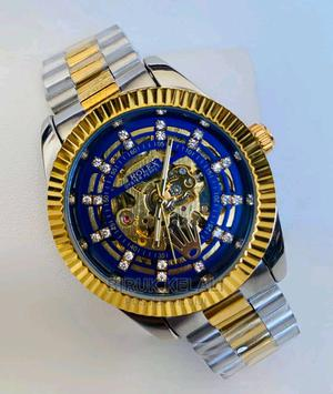 Rolex Men's Automatic Watch | Watches for sale in Addis Ababa, Bole