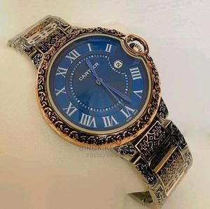 Cartier Men's Luxury Watch | Watches for sale in Addis Ababa, Bole