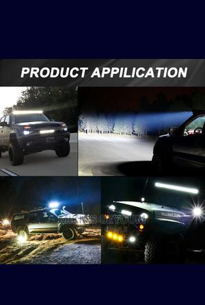 80cm Led Car Light | Vehicle Parts & Accessories for sale in Addis Ababa, Bole