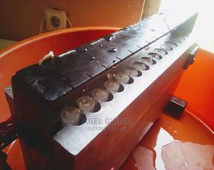ዘመናዊ የሻማ መስሪያ ሞልድ   Manufacturing Materials for sale in Addis Ababa, Nifas Silk-Lafto