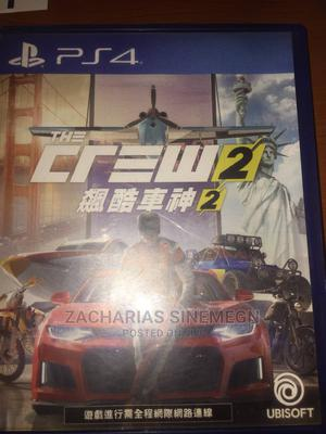 The Crew 2 | Video Games for sale in Addis Ababa, Nifas Silk-Lafto
