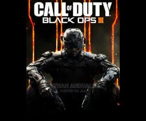Call of Duty Black Ops 3   Video Games for sale in Addis Ababa, Yeka