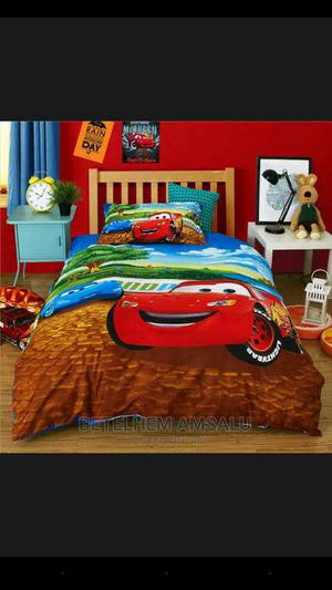 Bed Cover for Boy   Baby & Child Care for sale in Addis Ababa, Bole
