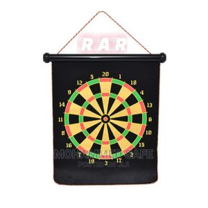 Dart Bord Magnetic   Sports Equipment for sale in Addis Ababa, Arada