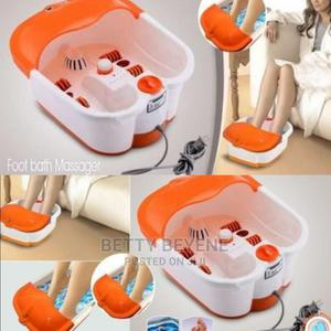 Foot Bath And Massager   Tools & Accessories for sale in Addis Ababa, Bole