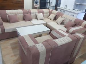 New Design Sofa | Furniture for sale in Addis Ababa, Bole